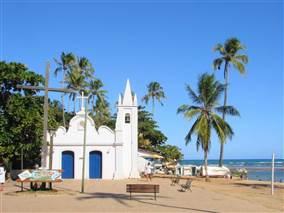Novas Luxo Casas em Praia do Forte - Abril 2017